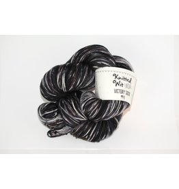 Knitted Wit Sock, #alternativefacts: Colors For A Cause