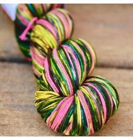 Knitted Wit Sock, Jewel Box Revue (formerly Taking Umbridge)