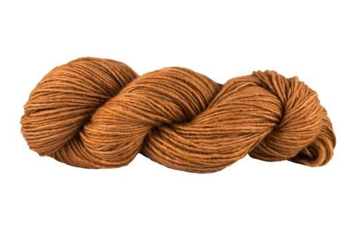Manos del Uruguay Silk Blend Semi-Solid, Hot Toddy (Retired)
