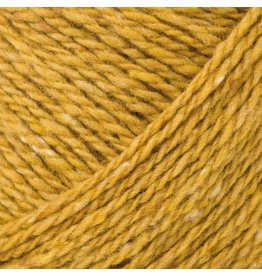 Rowan Cashmere Tweed, Mustard 010