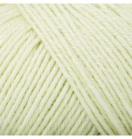 Rowan Baby Merino Silk DK, Pastel Green Color 705 (Retired)