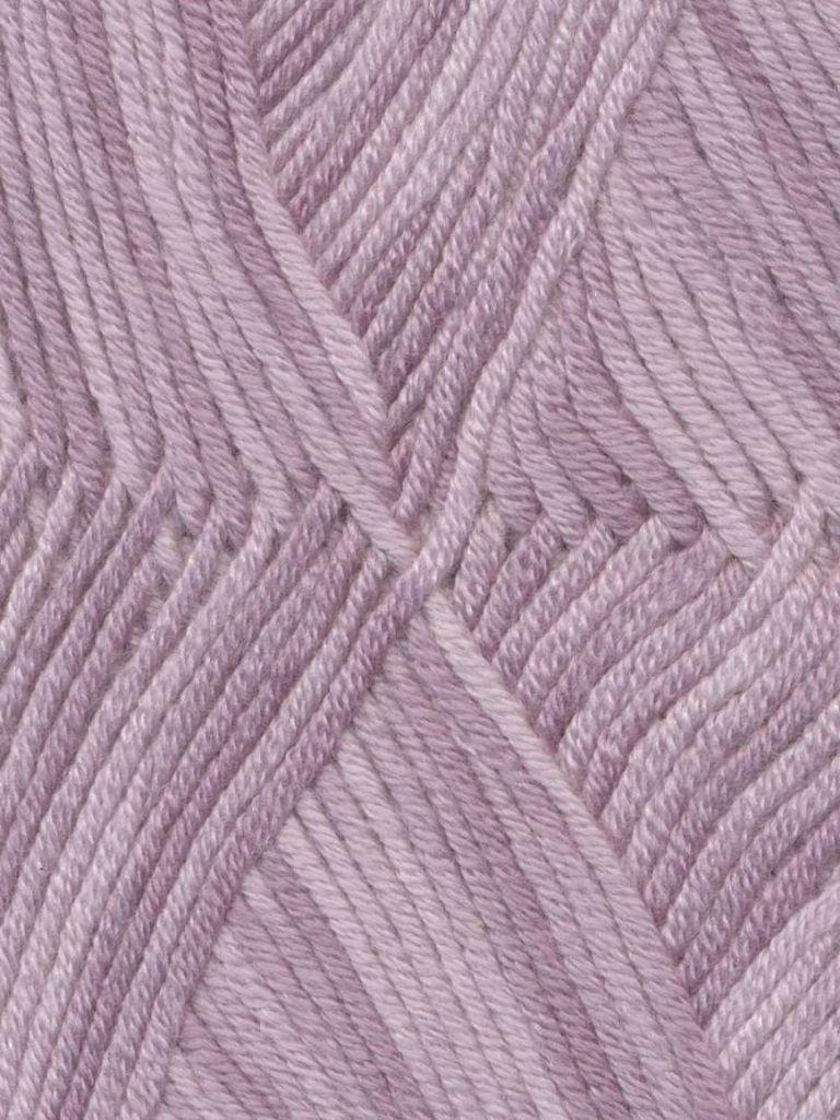 Debbie Bliss Baby Cashmerino Tonals, Lavender Color 22