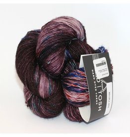Madelinetosh Tosh Merino Light - Silver Glitter, Mindful (Retired)