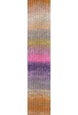Noro Silk Garden Sock, Scarborough 450