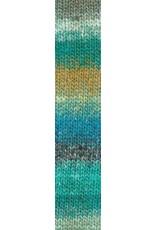 Noro Silk Garden Sock, Seafoam 470