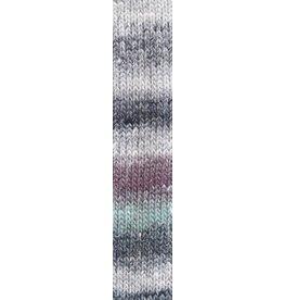 Noro Silk Garden Sock, Canterbury 471