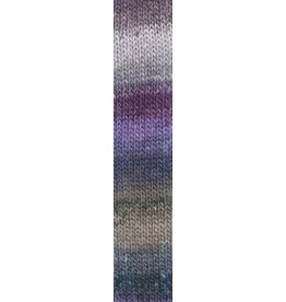 Noro Silk Garden Sock, Kingfisher 475