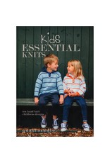 Rowan Kids Essential Knits