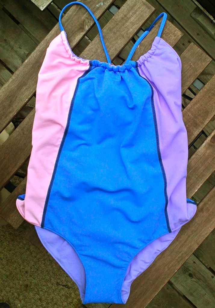Twb Collection Reversible Bather – THE WOODS