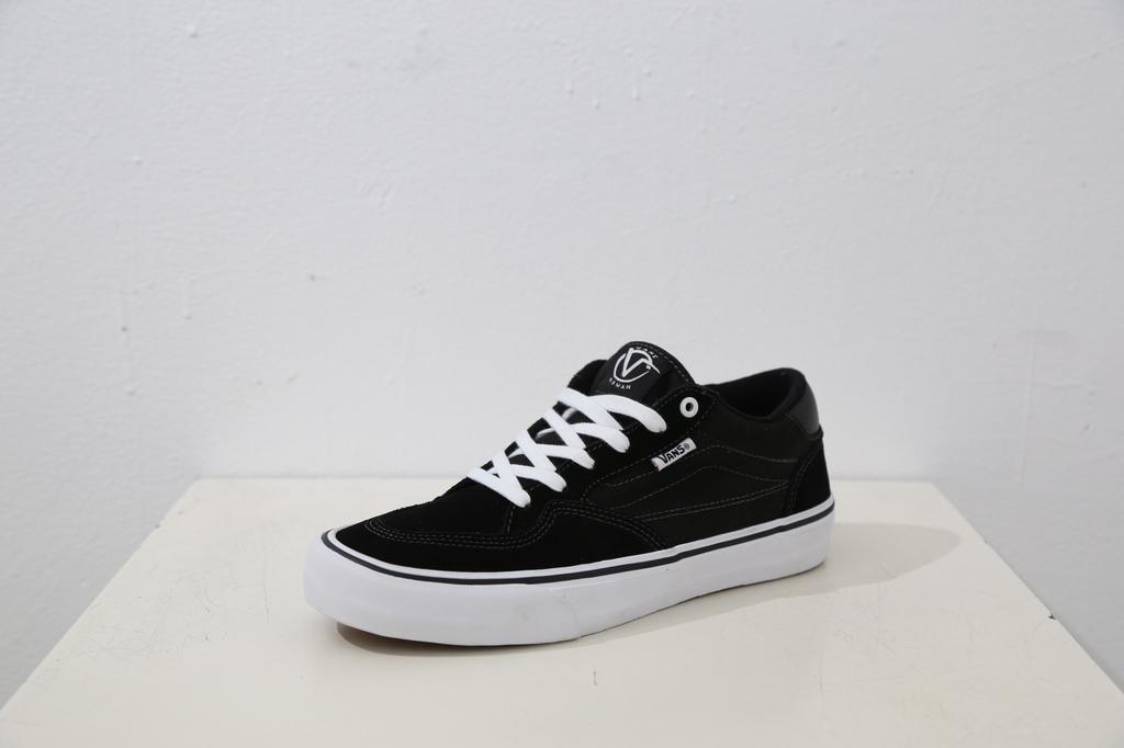 Vans Rowan Pro Shoe