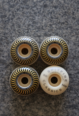 Spitfire F4 Classic Wheels 50mm
