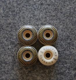 Spitfire F4 Classic Wheels 50mm