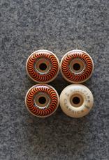 Spitfire F4 Classic Wheels 53mm