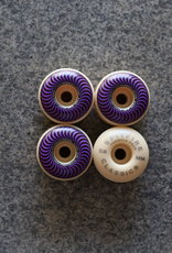 Spitfire F4 Classic Wheels 58mm