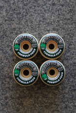 Spitfire F4 Conical Wheels 101d