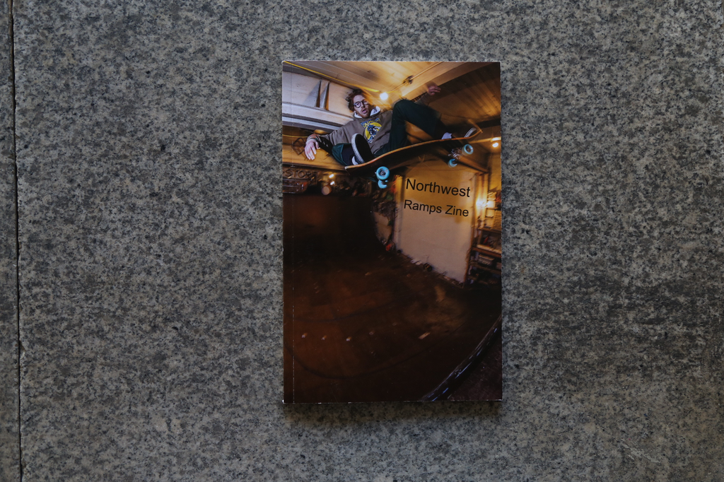 Northwest Ramps Zine