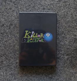 Frog Killer Skaters DVD