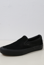 Vans Slip On Pro Shoe - Blackout