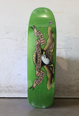 Anti Hero Skateboard Classic Eagle 9.56
