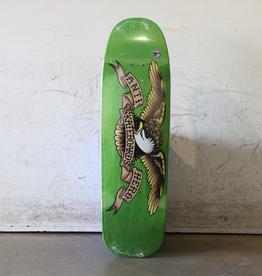 Anti Hero Skateboard Classic Eagle 9.56