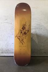 Passport Skateboard 8.38 -Doggos