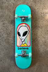 Alien Workshop Skateboard 8.0 - Frankie Spears Bugout