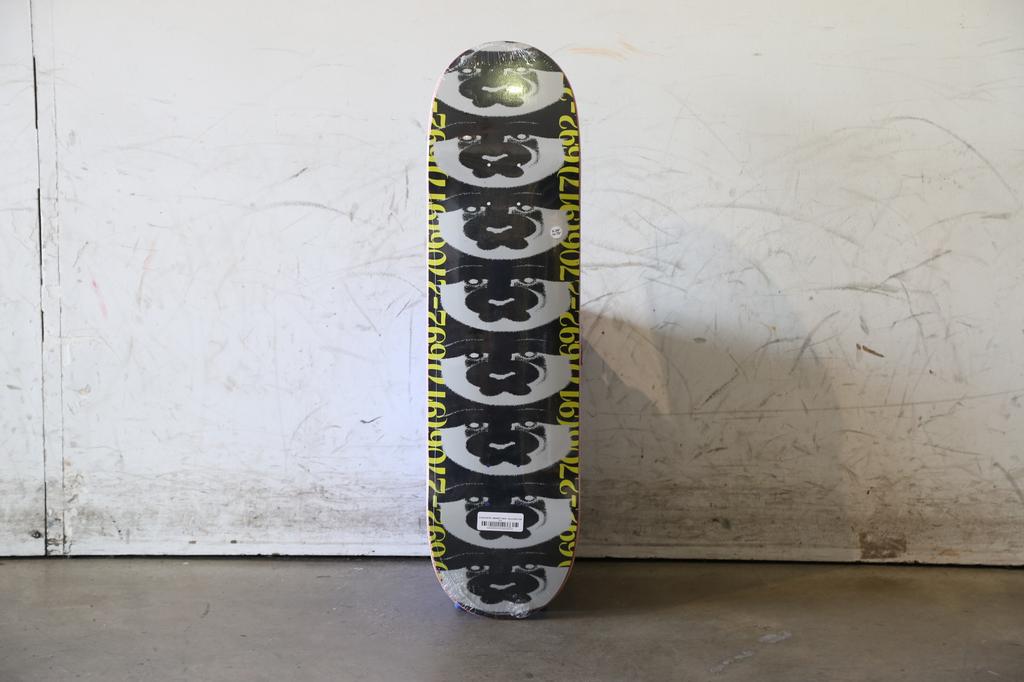 917 Skateboard 8.38 - Slick