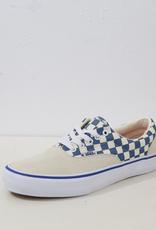 Vans Era Pro Shoe - Checker Wht/Blu