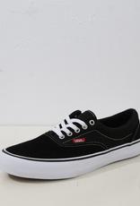 Vans Era Pro Shoe - Blk/Wht
