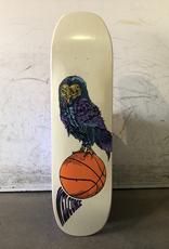 Welcome Skateboard 8.5 - Hooter Shooter Moontrimer