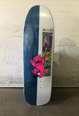 Welcome Skateboard Brian Lotti 9.6 - Wild Thing on Gaia