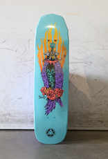 Welcome Skateboard Nora 8.125 - Peregrine on Wicked Princess