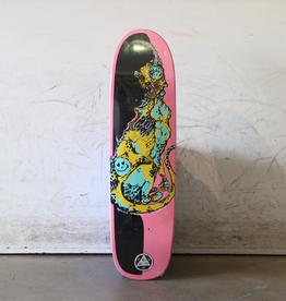Welcome Skateboard 8.25