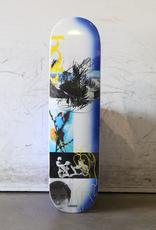 Quasi Skateboard 8.25 - De Keyzer