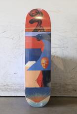 The Killing Floor Skateboard 8.62