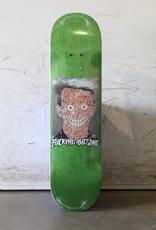 Fucking Awesome Skateboard 8.18 - Painted Ave