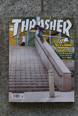 Thrasher Magazine - March 2020