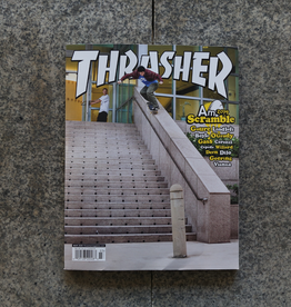 Thrasher Magazine - November 2020