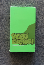 Girl Skateboards Yeah Right VHS