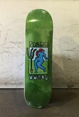 Polar Skateboard 8.75 - cactus dance