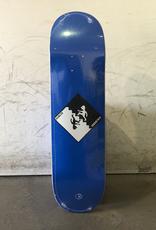 Polar Skateboard 8.5 - staircase blue