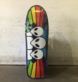 Alien Workshop Skateboard 8.125 - Joey Guevara Astral