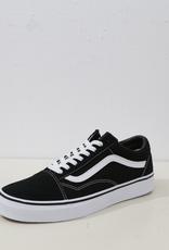 Vans Old Skool Classic Shoe - Blk/Wht