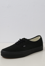 Vans Authentic Classic Shoe - Blk/Blk
