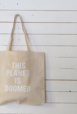 The Killing Floor Doomed Tote