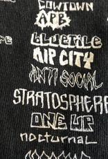 "Antisocial ""Lotties"" Skateshop Tee"