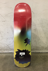 Alltimers Skateboard 8.5 - Davis Rips