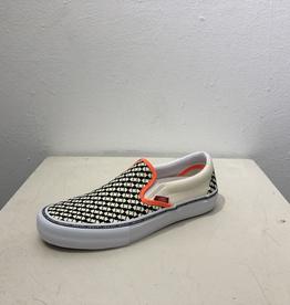Vans Slip On Pro Shoe - Clubgear