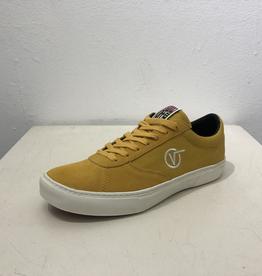 Vans Paradoxxx Shoe - Yellow