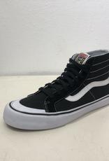 Vans Sk8 Hi 138 Decon Shoe - Blk/Wht